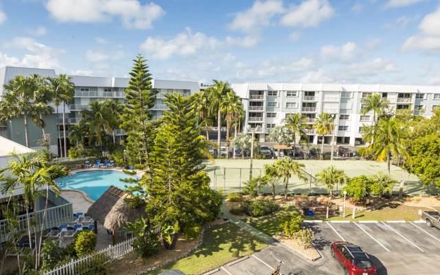 1901 S Roosevelt Boulevard 401N, Key West, FL 33040 (MLS #587770) :: Key West Luxury Real Estate Inc