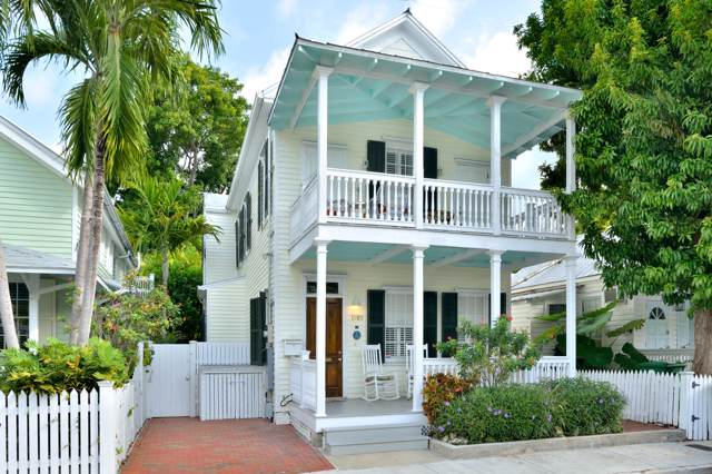 1309 Petronia Street, Key West, FL 33040 (MLS #587772) :: Key West Luxury Real Estate Inc