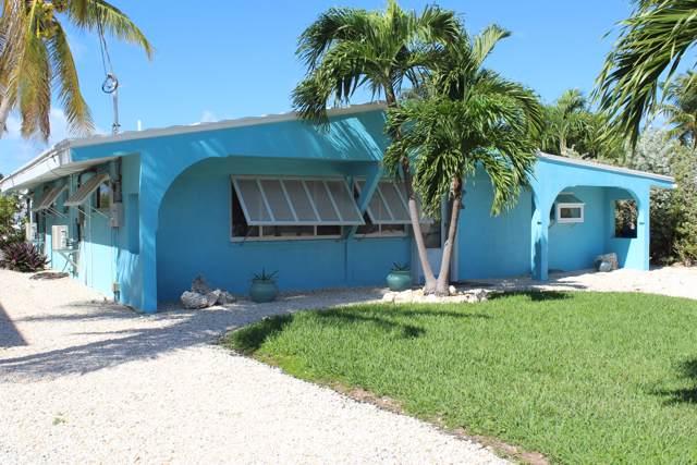 145 4Th Street, Key Colony, FL 33051 (MLS #587773) :: Brenda Donnelly Group