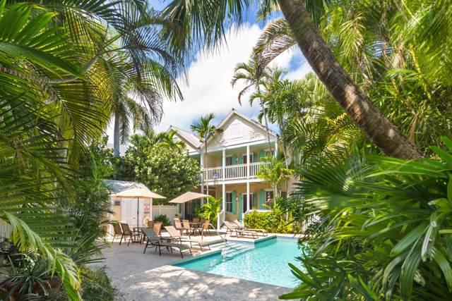 1211 Grinnell Street F, Key West, FL 33040 (MLS #587776) :: Brenda Donnelly Group