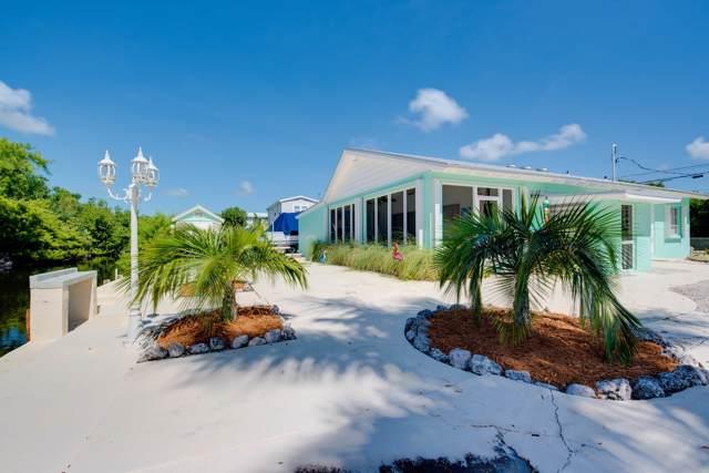 3940 Hall Road, Big Pine Key, FL 33043 (MLS #587778) :: Coastal Collection Real Estate Inc.