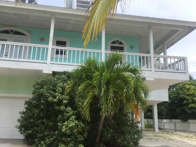 43 S 43 Bounty Lane, Key Largo, FL 33037 (MLS #587779) :: Brenda Donnelly Group