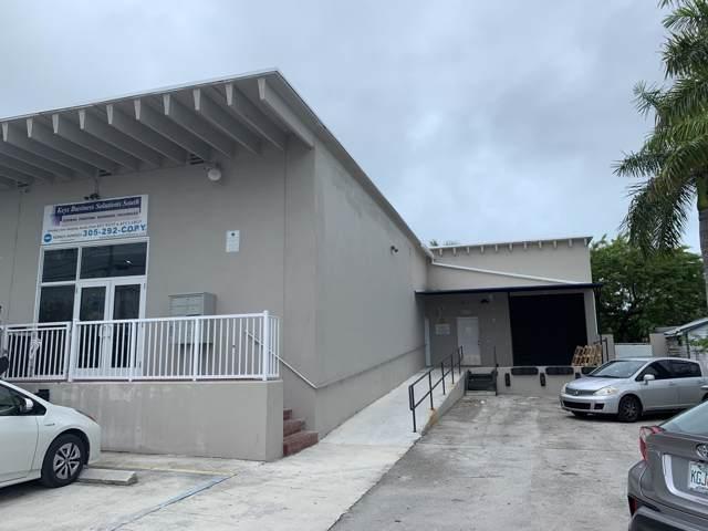 5570 3rd Avenue C-202, Stock Island, FL 33040 (MLS #587782) :: Brenda Donnelly Group