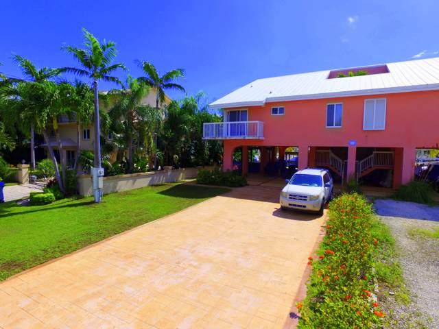 504 Caribbean Boulevard A, Key Largo, FL 33037 (MLS #587783) :: Brenda Donnelly Group