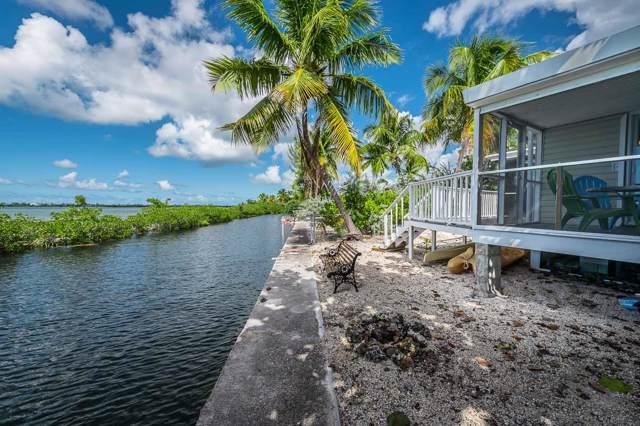 308 Pisces Lane, Geiger Key, FL 33040 (MLS #587788) :: Brenda Donnelly Group