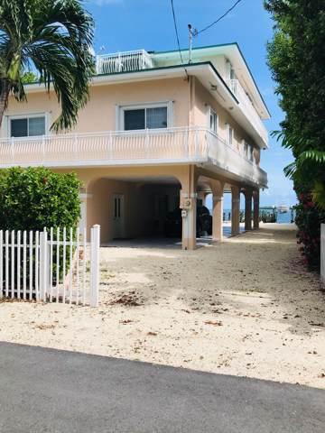 155 Atlantic Circle Drive, Key Largo, FL 33070 (MLS #587790) :: Brenda Donnelly Group