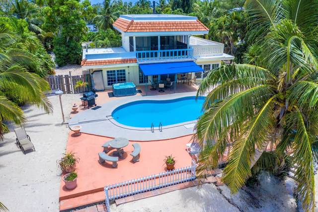 901 46Th Street, Marathon, FL 33050 (MLS #587792) :: Key West Luxury Real Estate Inc