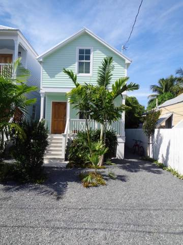207 Virginia Street, Key West, FL 33040 (MLS #587807) :: Coastal Collection Real Estate Inc.