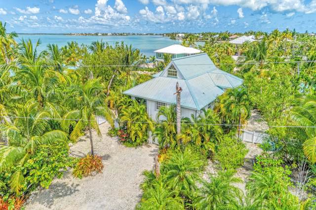 17131 Marlin Drive, Sugarloaf Key, FL 33042 (MLS #587811) :: Coastal Collection Real Estate Inc.