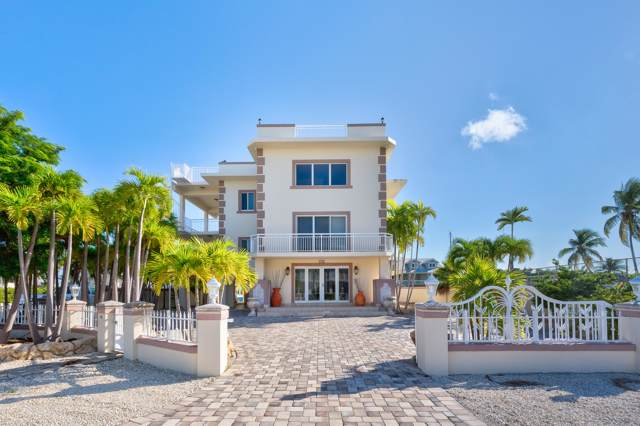 149 Bahama Avenue, Key Largo, FL 33037 (MLS #587817) :: Coastal Collection Real Estate Inc.