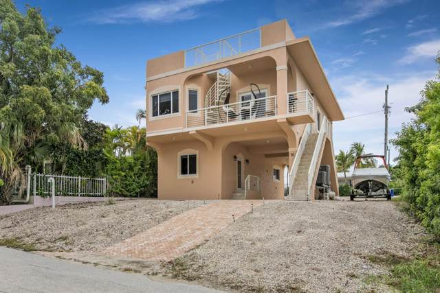 30 Lakeview Drive, Key Largo, FL 33037 (MLS #587819) :: Coastal Collection Real Estate Inc.