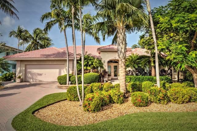 205 13Th Street, Key Colony, FL 33051 (MLS #587823) :: Brenda Donnelly Group