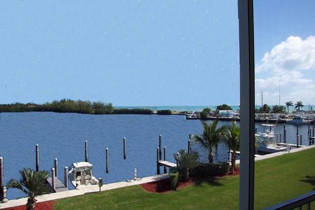 101 Gulfview Drive #203, Lower Matecumbe, FL 33036 (MLS #587824) :: Key West Luxury Real Estate Inc