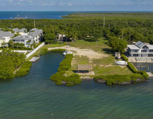 85261 Old Highway, Windley Key, FL 33036 (MLS #587825) :: Born to Sell the Keys
