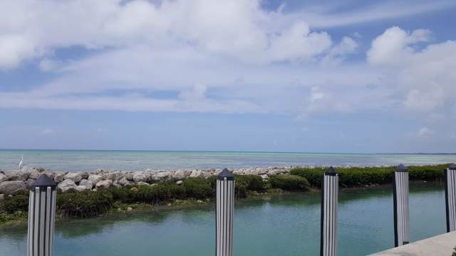 240 W Seaview Circle, Duck Key, FL 33050 (MLS #587828) :: Key West Luxury Real Estate Inc