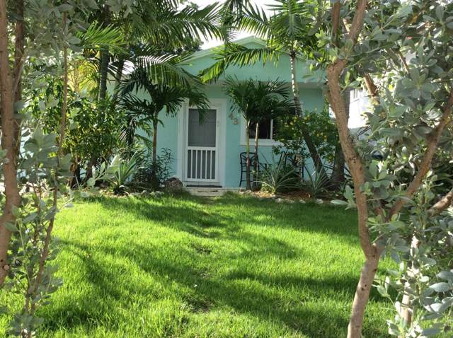 43 Jewfish Avenue, Key Largo, FL 33037 (MLS #587829) :: Key West Luxury Real Estate Inc