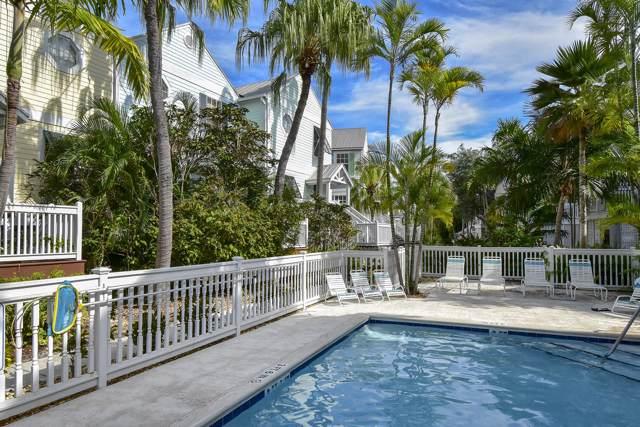3029 N Roosevelt Boulevard #44, Key West, FL 33040 (MLS #587833) :: Key West Luxury Real Estate Inc