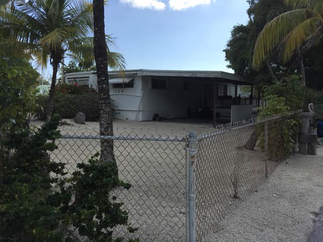 129 Guilford Court, Key Largo, FL 33070 (MLS #587838) :: Brenda Donnelly Group