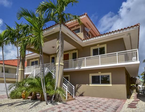 181 Bahama Avenue, Key Largo, FL 33037 (MLS #587839) :: Key West Luxury Real Estate Inc