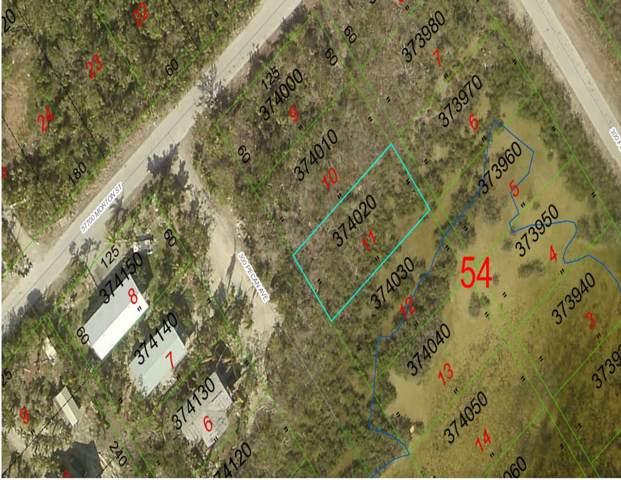 Lot 11 Pecan Avenue, Marathon, FL 33050 (MLS #587842) :: Key West Luxury Real Estate Inc