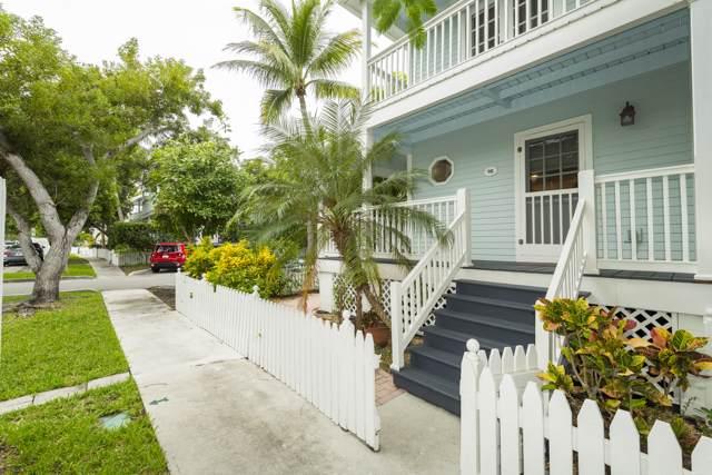 98 Golf Club Drive, Key West, FL 33040 (MLS #587849) :: Key West Luxury Real Estate Inc