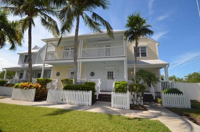 5106 Sunset Village Drive, Duck Key, FL 33050 (MLS #587850) :: KeyIsle Realty
