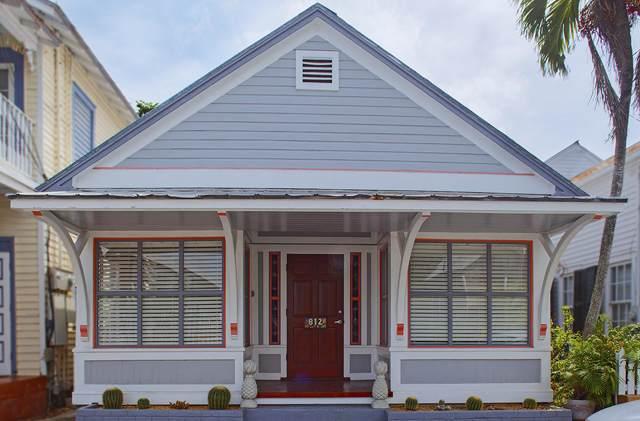 812 Olivia Street, Key West, FL 33040 (MLS #587853) :: Brenda Donnelly Group