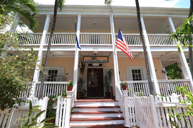 603 Southard Street, Key West, FL 33040 (MLS #587855) :: Brenda Donnelly Group