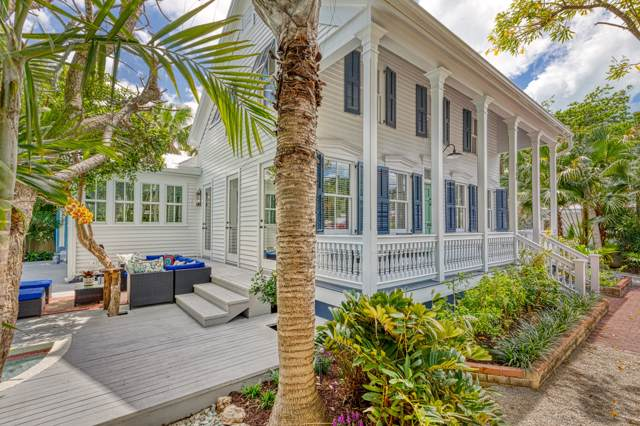 1100 Southard Street, Key West, FL 33040 (MLS #587856) :: Brenda Donnelly Group
