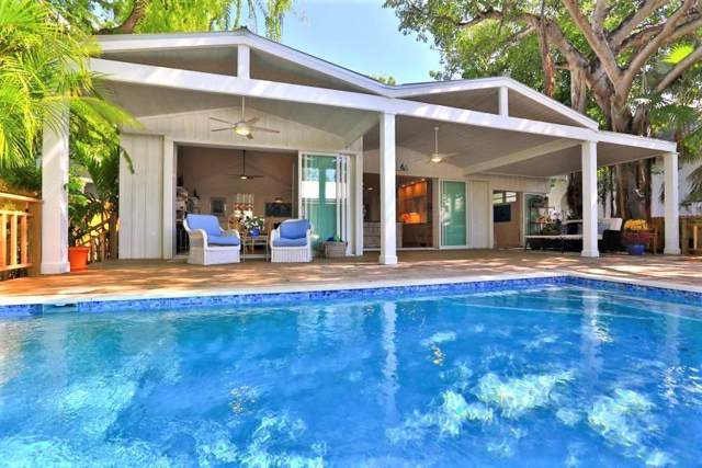 922 Thomas Street, Key West, FL 33040 (MLS #587858) :: Brenda Donnelly Group