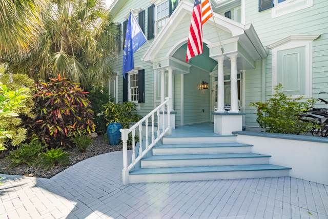 1422 South Street, Key West, FL 33040 (MLS #587860) :: Brenda Donnelly Group
