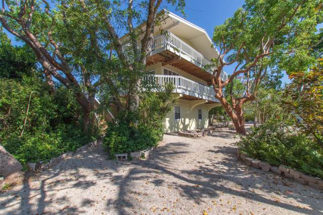 110 N Rolling Hill Road, Plantation Key, FL 33070 (MLS #587861) :: Brenda Donnelly Group