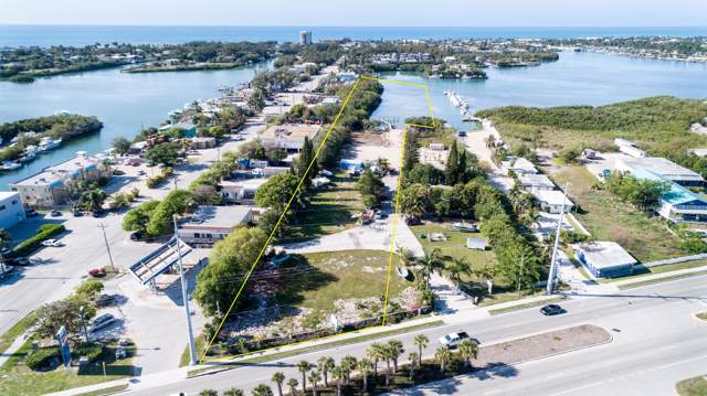 13759 Overseas Highway, Marathon, FL 33050 (MLS #587862) :: Brenda Donnelly Group