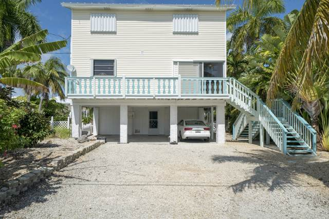 29571 Saratoga Avenue, Big Pine Key, FL 33043 (MLS #587864) :: Brenda Donnelly Group