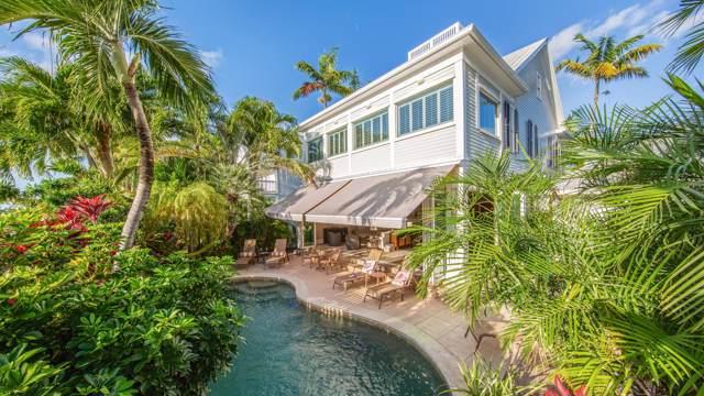 510 Noah Lane, Key West, FL 33040 (MLS #587865) :: Royal Palms Realty
