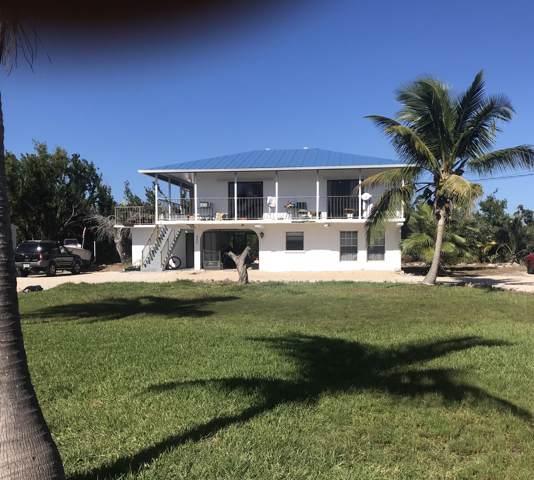 29955 Ocean Lane, Big Pine Key, FL 33043 (MLS #587871) :: Key West Luxury Real Estate Inc