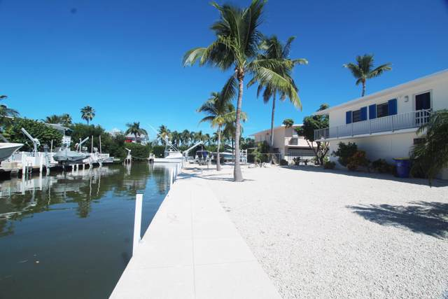 172 Columbus Drive, Lower Matecumbe, FL 33036 (MLS #587876) :: Brenda Donnelly Group