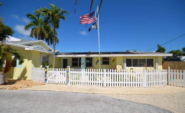 30471 Coconut Highway, Big Pine Key, FL 33043 (MLS #587880) :: Brenda Donnelly Group
