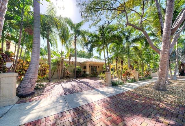 3540 Eagle Avenue, Key West, FL 33040 (MLS #587885) :: Royal Palms Realty