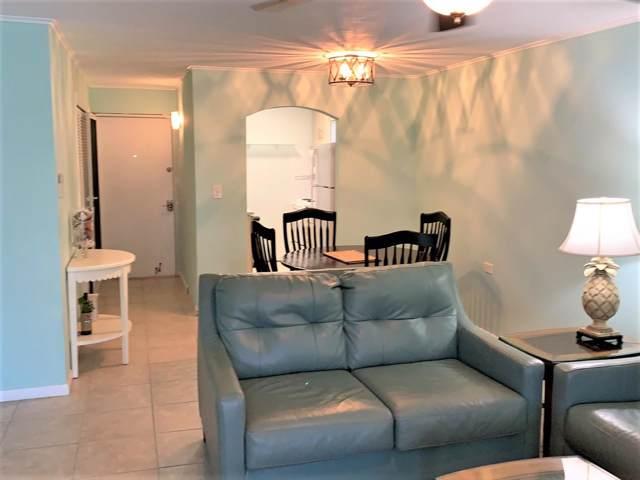 5301 Ocean #2, Marathon, FL 33050 (MLS #587887) :: Key West Luxury Real Estate Inc