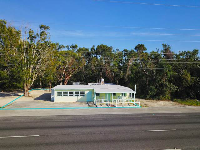 105045 Overseas Highway, Key Largo, FL 33037 (MLS #587888) :: Key West Luxury Real Estate Inc