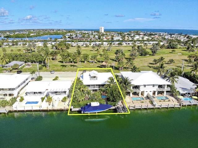 381 8th Street, Key Colony, FL 33051 (MLS #587900) :: Key West Luxury Real Estate Inc