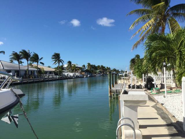221 9Th Street, Key Colony, FL 33051 (MLS #587902) :: Key West Luxury Real Estate Inc