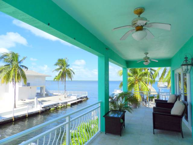 76 Ibis Lane, Key Largo, FL 33037 (MLS #587904) :: Key West Luxury Real Estate Inc