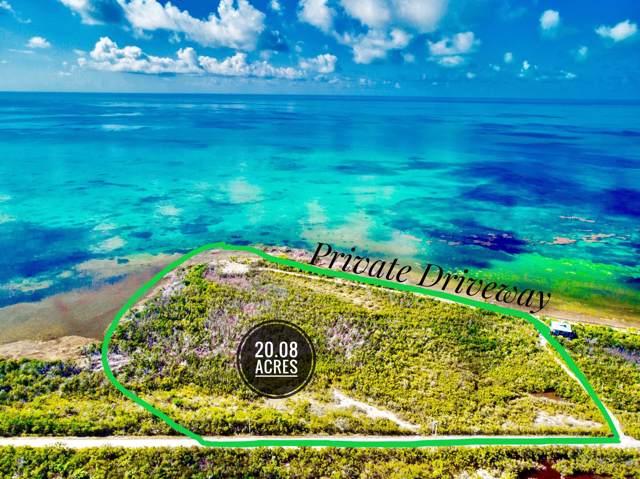 15796 Old State Road 4A Road, Sugarloaf Key, FL 33042 (MLS #587911) :: Jimmy Lane Home Team