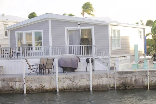 701 Spanish Main Drive #107, Cudjoe Key, FL 33042 (MLS #587913) :: Key West Luxury Real Estate Inc