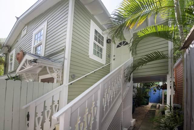 1014 Varela Street #4, Key West, FL 33040 (MLS #587915) :: Key West Luxury Real Estate Inc