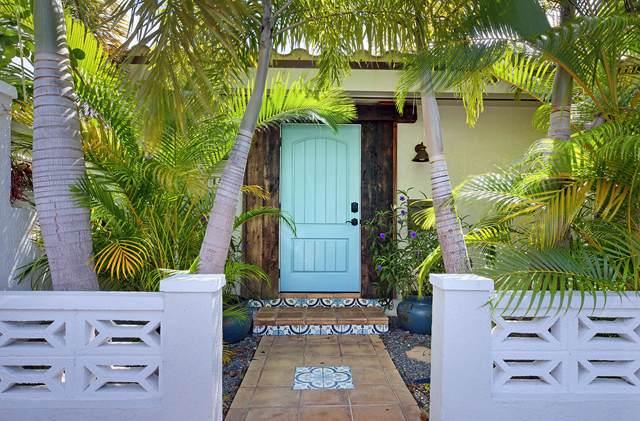 1430 South Street, Key West, FL 33040 (MLS #587916) :: Jimmy Lane Home Team