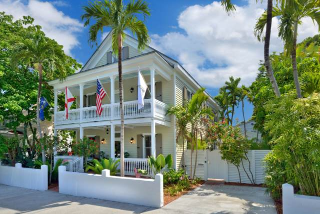 311 Elizabeth Street, Key West, FL 33040 (MLS #587921) :: Coastal Collection Real Estate Inc.