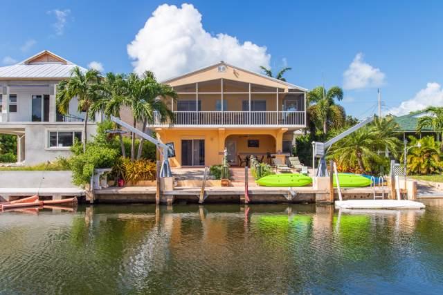 172 N Coconut Palm Boulevard, Plantation Key, FL 33070 (MLS #587926) :: Key West Luxury Real Estate Inc